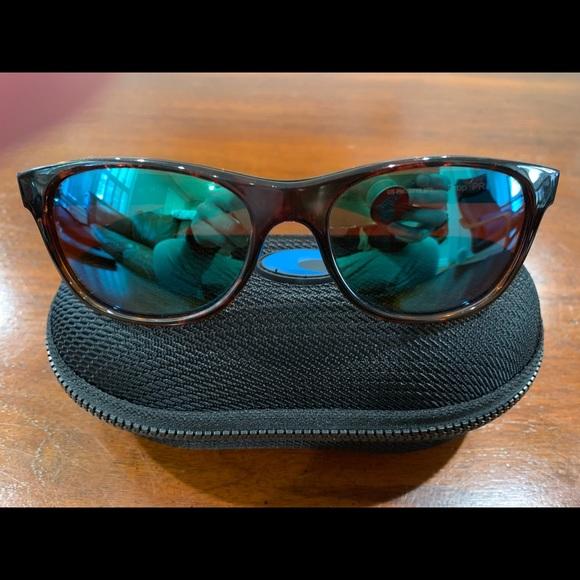 77d936d83ee6 Costa Accessories | Del Mar Prop Sunglasses | Poshmark